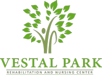 Vestal Park Rehabilitation & Nursing Center Logo