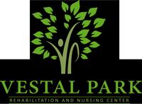Vestal Park Rehabilitation & Nursing Center Logo